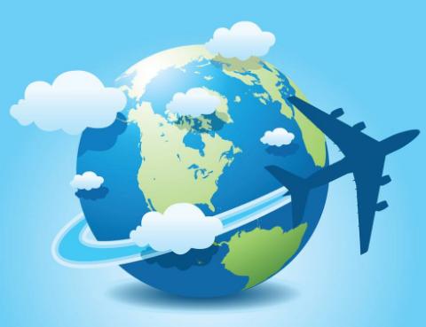 出国办理流程及准备的材料有哪些