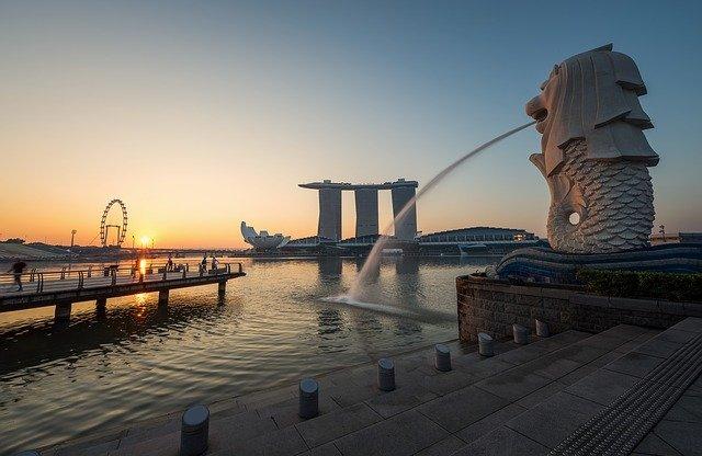 亚洲出国劳务具体有哪些国家呢?