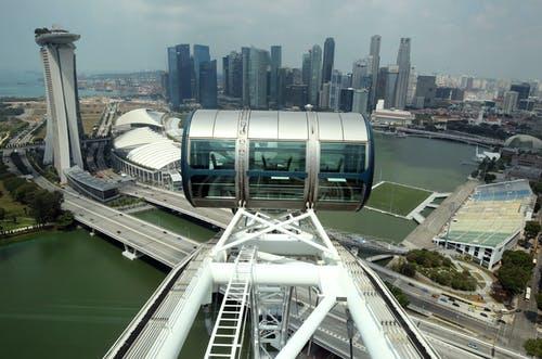 新加坡人力部:新加坡现在将缺13万出国劳务人员