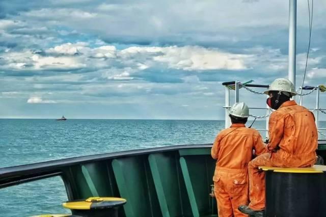 出国劳务选什么职业呢?来看看海员吧。